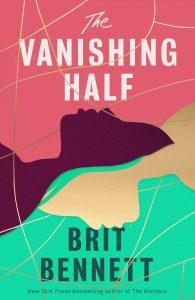 Vanishing Half UK Cover
