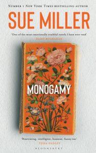 Cover of Monogamy