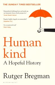 cover of Humankind